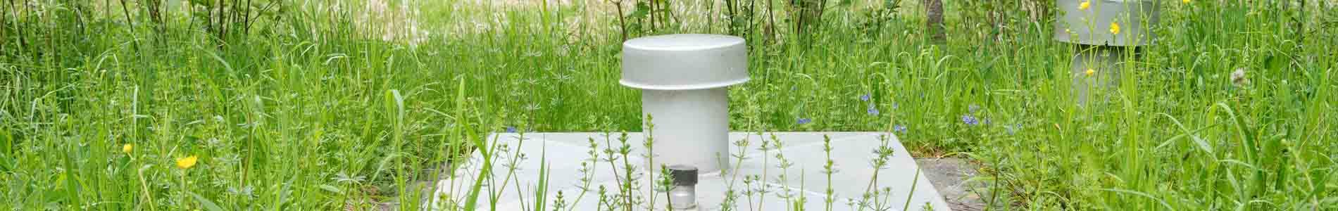 Brunnensteuerung