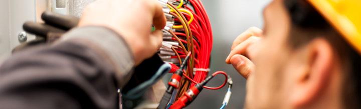 Pumpensteuerung Installation & Service