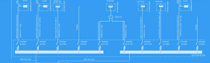 Pumpensteuerung Projektierung