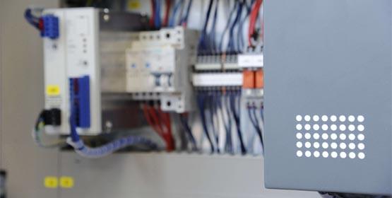 Pump control SPC